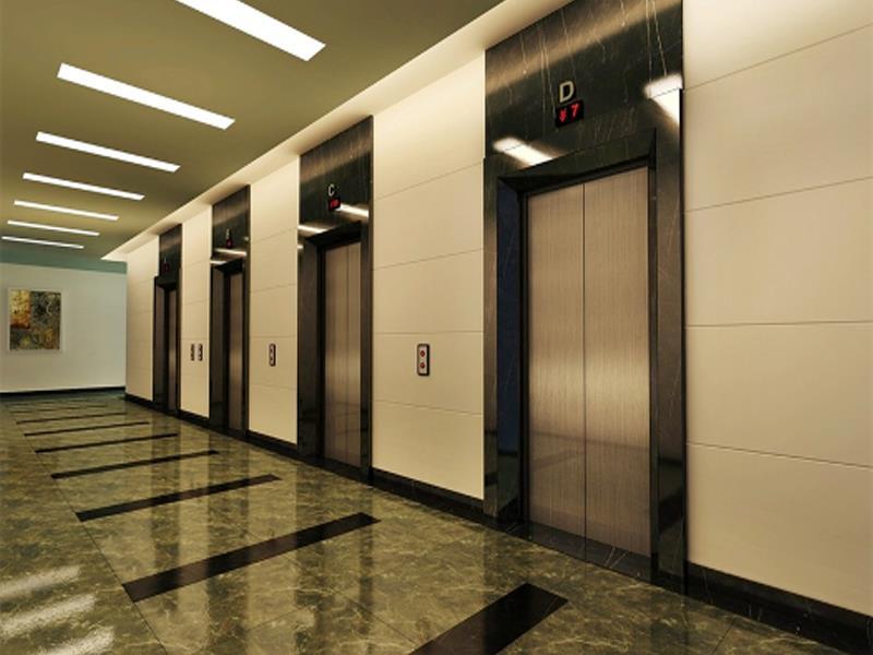 thang máy chung cư